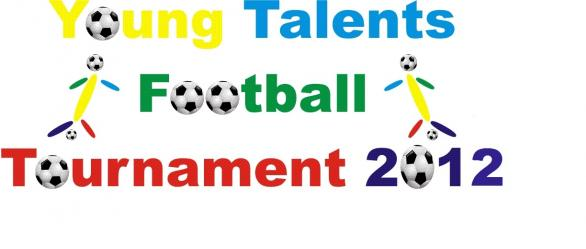 Young Talents Football Tournament 2012
