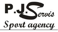 P. J. Servis Cup 2012