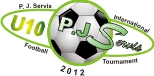P. J. Servis football Tournament 2012