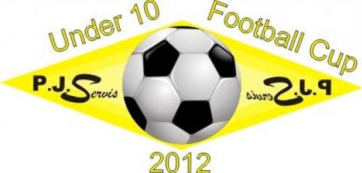 Under 10 Football Cup 2012