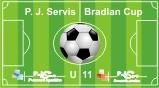P. J. Servis Bradlan Cup 2012