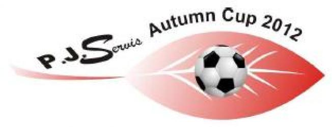 Autumn Cup 2012
